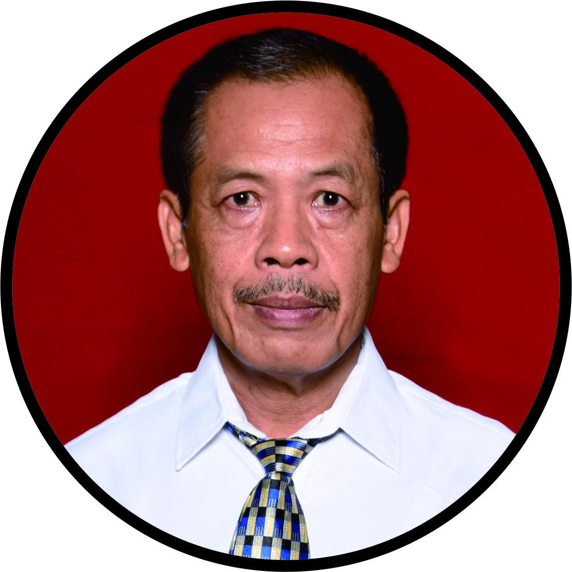 Dr. Ir. Suyono, M.S