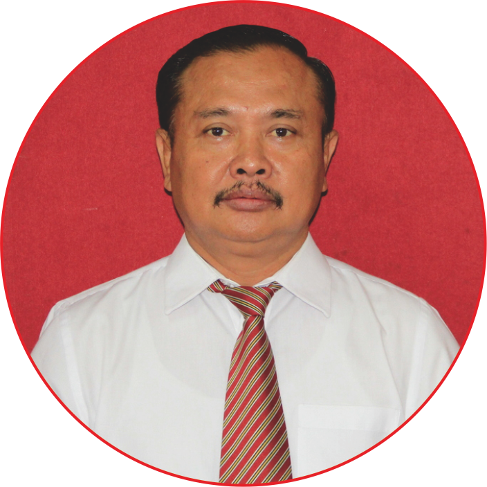 Dr. BUDIYONO S.H., M.Hum.