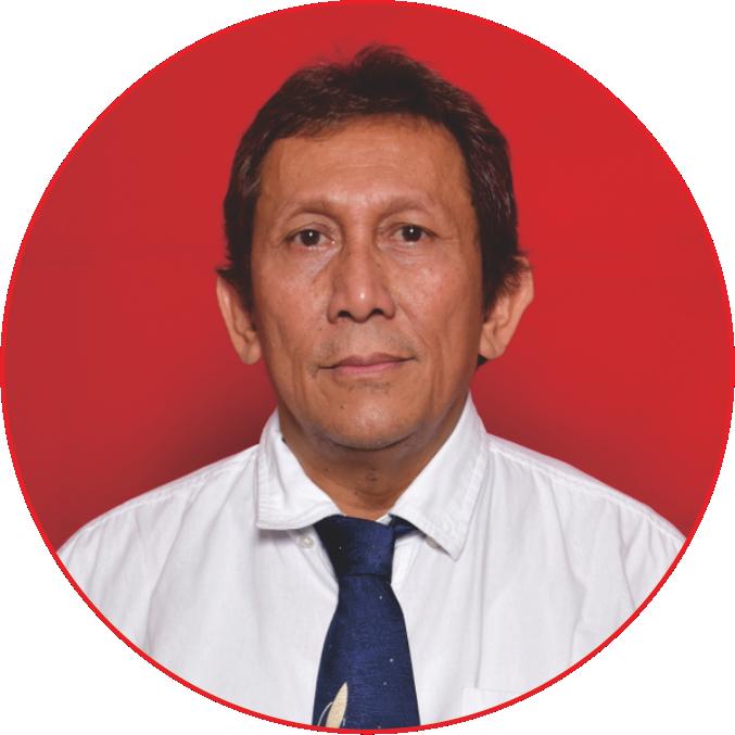 Dr. Bambang Heru Budianto, M.S