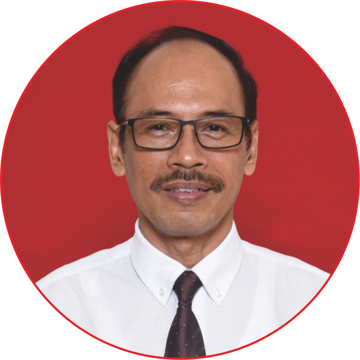 Dr. IGNATIUS SUKSMADI SUTOYO M.Si.
