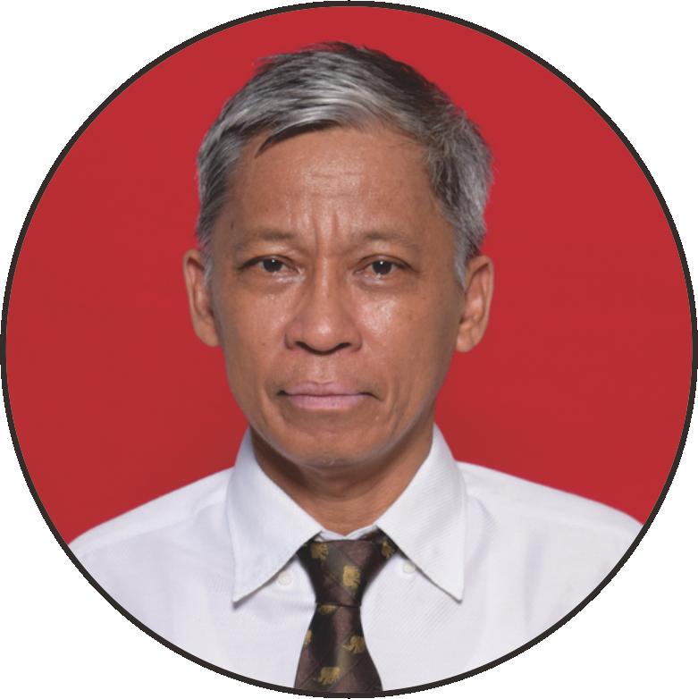 Dr. Muslihudin, M.Si