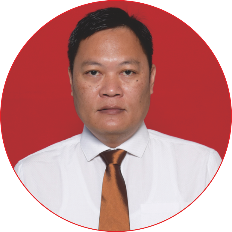 Dr. Refius Pradipta S. SE.M.Si