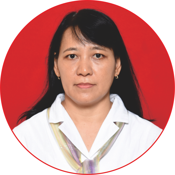 Dr., Dra. BINTANG MARHAENI M.Si.